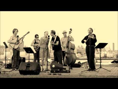 Woodie Guthrie Tribute Pier A Park Hoboken July 25 2012