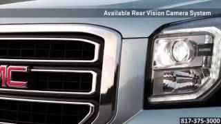New 2015 GMC Yukon Classic Buick GMC Arlington TX Fort-Worth TX