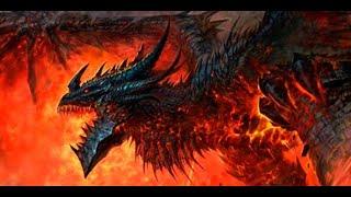 WoW Circle (4.3.4-х100) -Душа Дракона 10 об