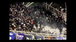 Top 10 European most violent football derbies
