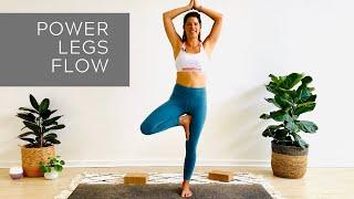 Power Legs Flow