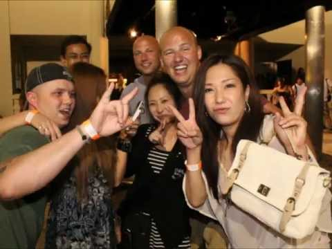 Guam Trip Part 4: Tumon Bay Nightlife [HD]