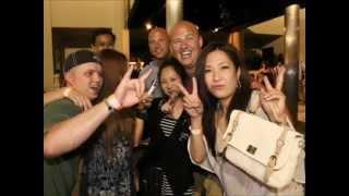 Guam Trip Part 4: Tumon Bay Nightlife [HD]