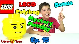 LEGO Polybag Mystery Monday - Episode 15