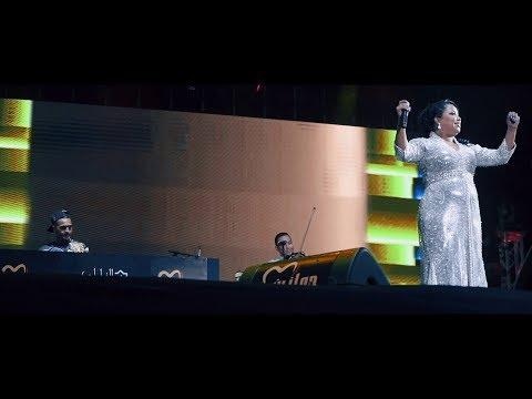DJ Hamida Ft. Cheba Maria - Calma calma (Clip Officiel)