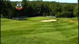 Links at Outlook in Maine Golf Course Hole by Hole