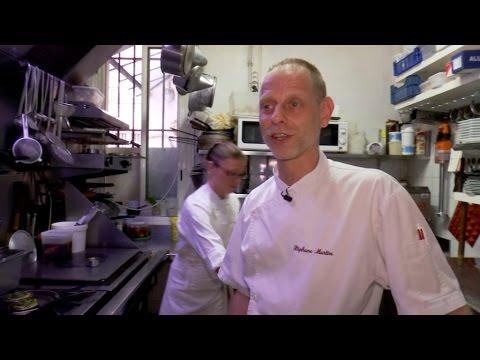 Fortes chaleurs: jusqu'à 50°C en cuisine pour les restaurateurs