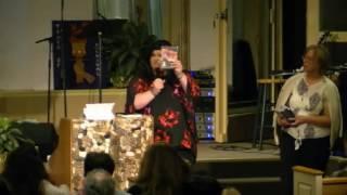 JHM School of Morality Friday May 13, 2016 Heather Ardoin