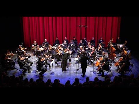 Beethoven: Violin Concerto / Aylen Pritchin / OCNE / Nicolas Krauze