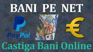 Castiga Bani Online
