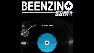 [안투라지 MIXTAPE #7] 빈지노 (Beenzino) - Up up and away (Prod by Shimmy Twice)