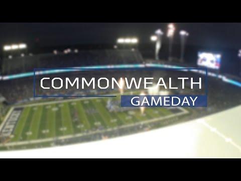 FB: Commonwealth Gameday - Missouri 2015
