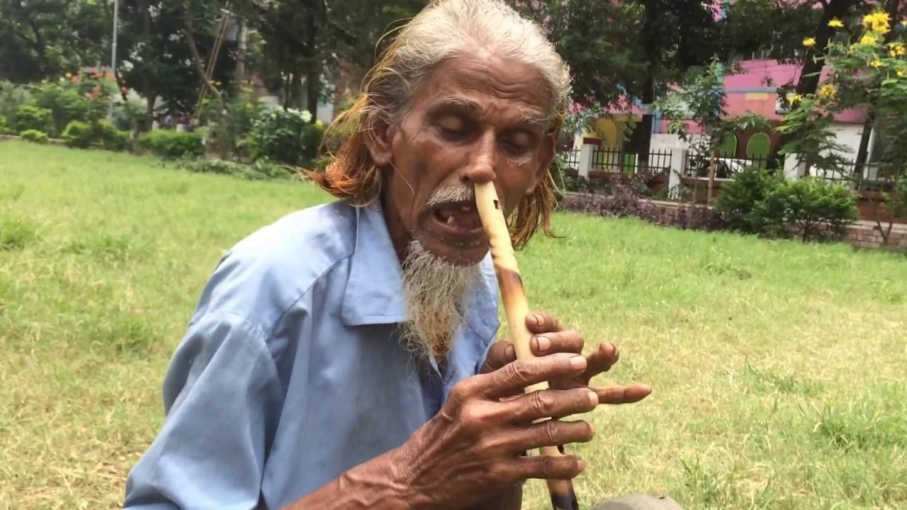Nao virago flute song