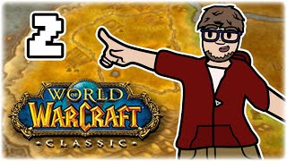 World of Warcraft: Classic | 9/2/19 | Reto Does Games | Twitch VoD