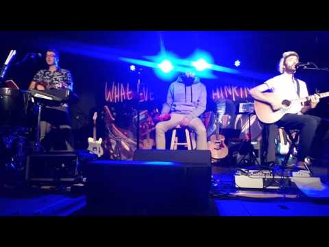 AJR - Sober Up live 3/9/17