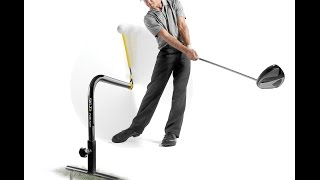 Sklz 'Pure Path' Swing Trainer Introduction & Demonstration