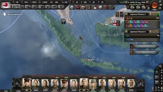 Hearts Of Iron IV With Friends