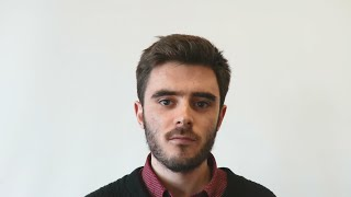 Meet the Team - Daniel O