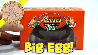 Reese's Giant Peanut Butter Easter Egg