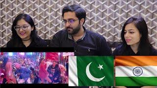 Chandigarh Mein | Good Newwz | Akshay, Kareena | PAKISTAN REACTION