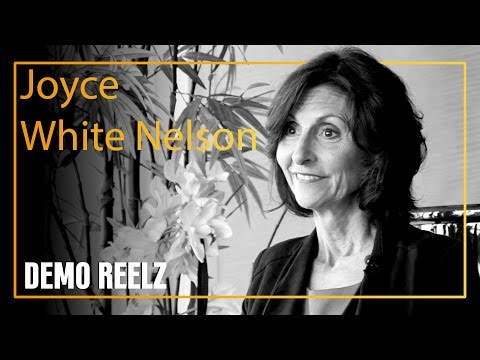 JOYCE WHITE NELSON, BUSINESS INNOVATION STRATEGIST