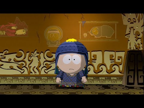 Surprise Stream Before Work  - South Park Phone Destroyer