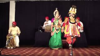 Yakshagana Raja Ugrasena Highlight