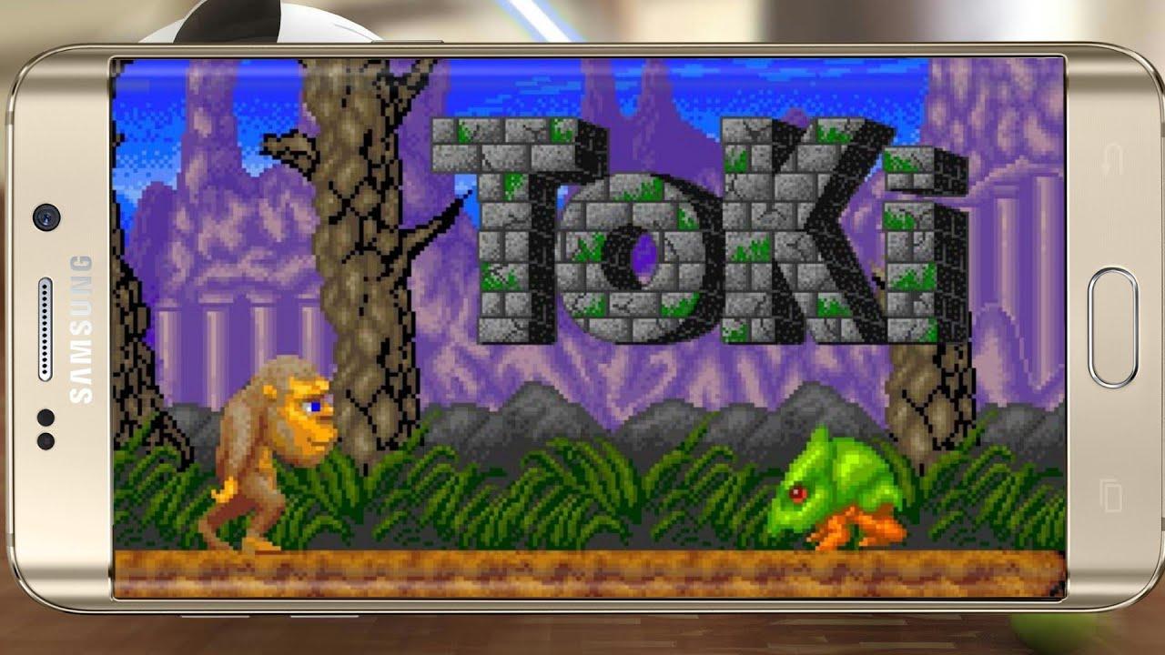 Descargar toki para emulador en android full youtube for Sillas para jugar xbox