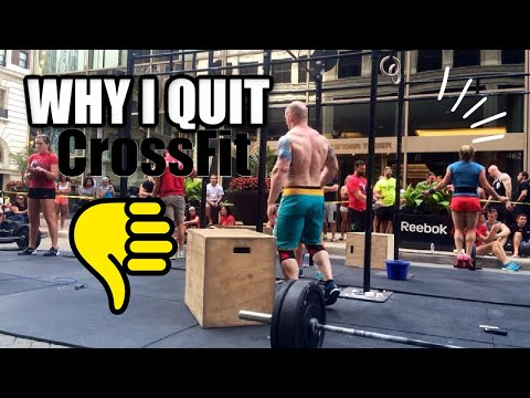 CrossFit Certification – Things I Learned Complete Benefits and drawbacks