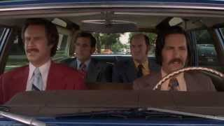 "Anchorman [deleted scene] - ""don't ignore me!"""