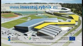 """Green City "" - Poland - Active Rybnik-Sport and recreation- promo"