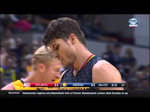 Kyle Korver past Three games Full Lowlights! 7 points, 2-27 from the field, 1-23 from three in 85 minutes!