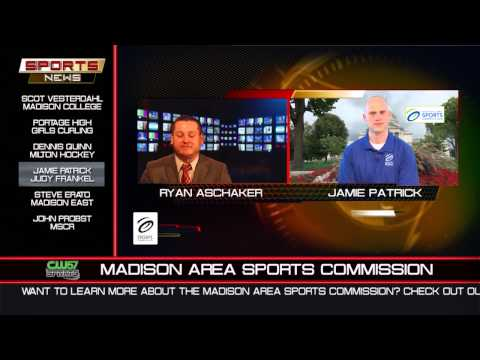 The Sports News Episode 3 031615