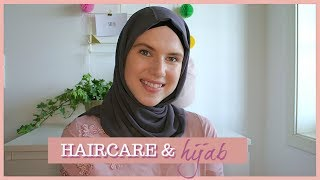Hair loss while wearing Hijab, Do's & Dont's, Tips from a Hairdresser | mylifelizabeth