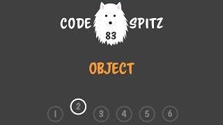 코드스피츠 83 오브젝트 - 2회차