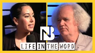 New Year, New You with Tara Tamaddon & Dr. George Cave - Life in the Word | January 7th