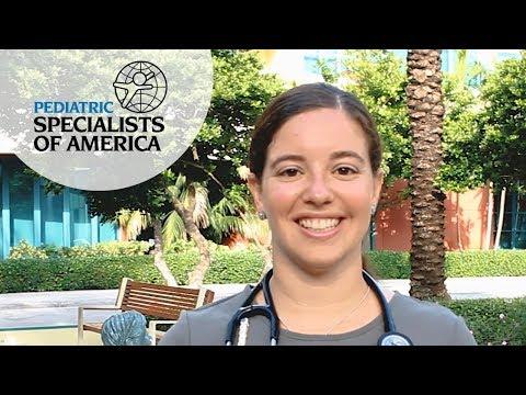 Meet Dr. Yonit Sterba, Pediatric Rheumatologist