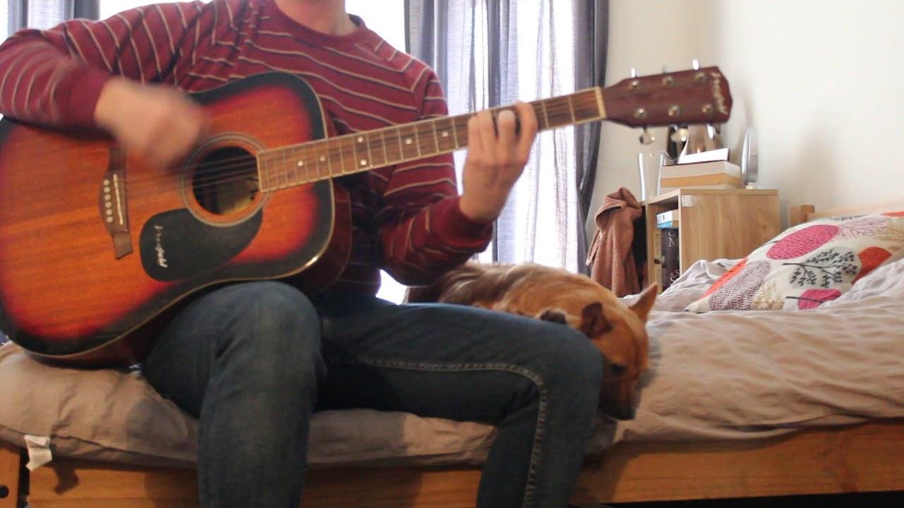Arctic Monkeys - Mardy Bum | Acoustic Cover - YouTube