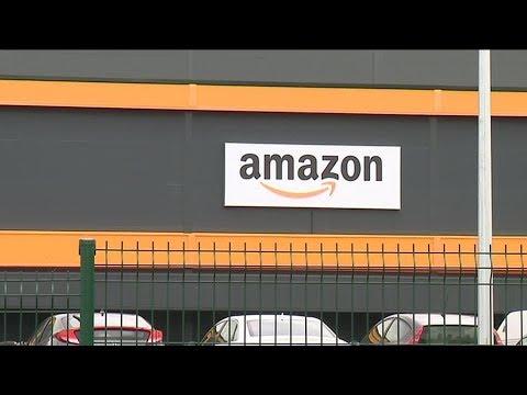 Enquête : Amazon, L'envers Du Décor