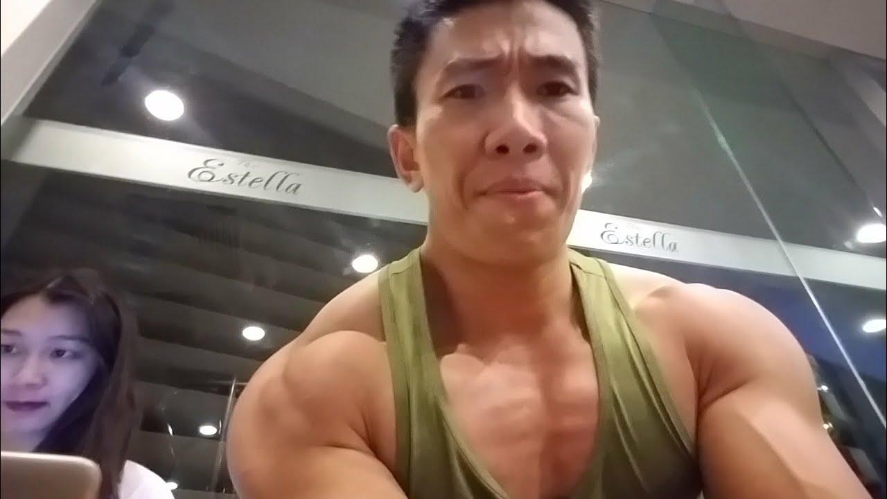 Kinh Nghiệm Tập DÀY NGỰC TRÊN từ  HLV Ryan Long Fitness
