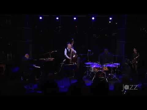 Kenny Barron Quartet Live At Dizzy's 2019 Feat  Erena Terakubo, Kiyoshi Kitagawa & Johnathan Blake