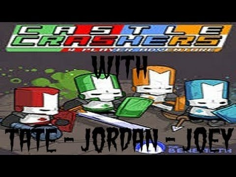 Castle Crashers – Season 1 Pt. 1