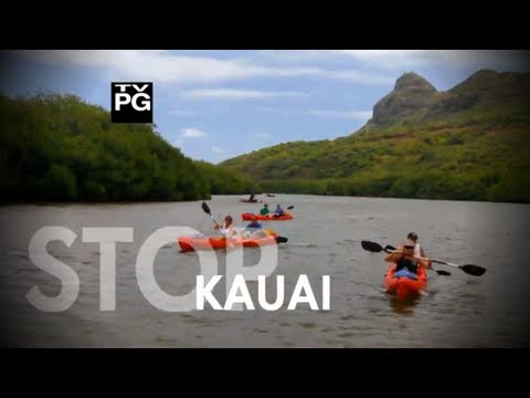 ✈Kauai, Hawaii  ►Vacation Travel Guide