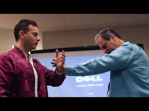 Sifu Matthew Teaches The Science of  Martial Arts and Healing