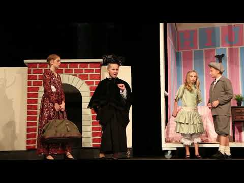 Free Download Brimstone And Treacle Part 1 Mary Poppins Jr.  Middle School Mp3 dan Mp4