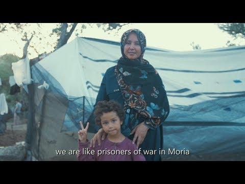 Endure: la canción sobre las duras condiciones de vida en Moria