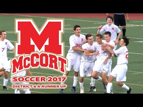 Blink Multimedia | Sports | 2017 Bishop McCort Soccer Highlights