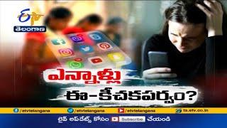 Pratidwani | 17th April 2021 | Full Episode | ETV Telangana