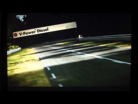 Forza Motorsport 3 Audi R10 TDI