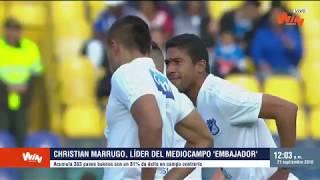 Millonarios vs. Once Caldas | Liga Aguila 2018 II - Fecha 11 (Previa)